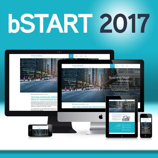 Business START 2017 par Ekyao