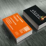 Design Ekyao – Carte de visite