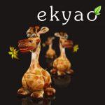 Design Ekyao Stratégie d'Avenir