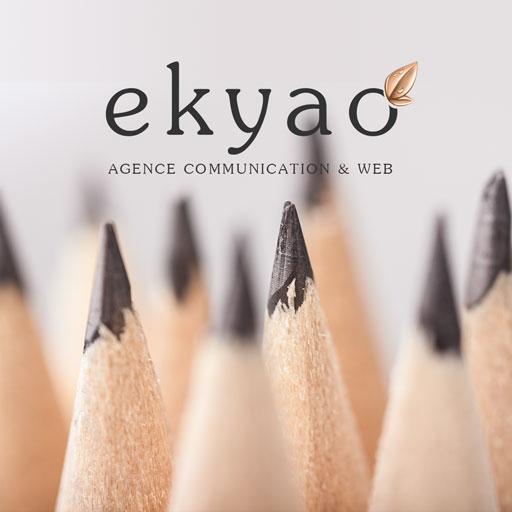 Design Ekyao Style & Composition
