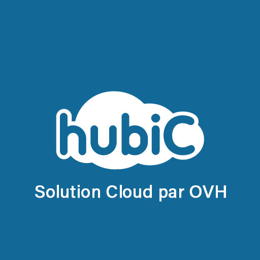 hubiC la solution Cloud Ovh