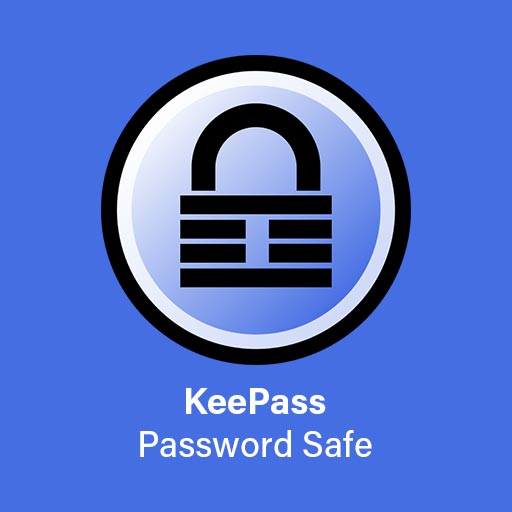 Keepass Password Safe, le coffre-fort de vos mots de passe