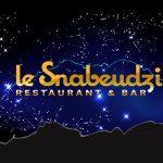 Design Le Snabeudzi – Fêtes 2015