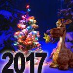 Ekyao vous souhaite de bonnes fêtes 2017