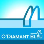 Design Ekyao Business START O'Diamant Bleu