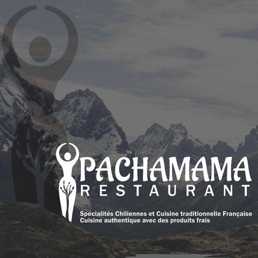 Design Pachamama Restaurant