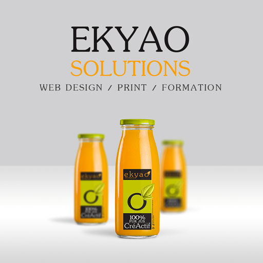 Design Ekyao Solutions Packaging