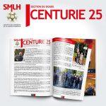 Print (imprimerie) – Centurie 25 SMLH