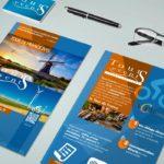 Print – Tours Events Flyer 2015