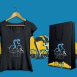 Design Tours Events – T-shirt