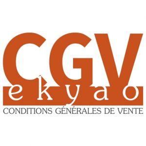 Ekyao Business - CGV