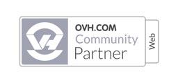 Ekyao Partenaire des solutions OVH Hébergement, Cloud et Domaine
