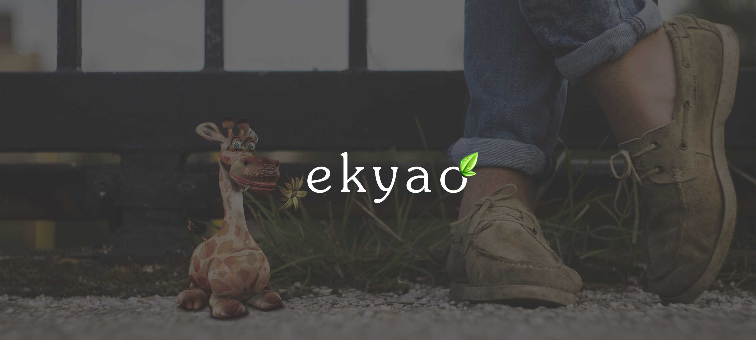 Ekyao Business - Infos. A propos de nous