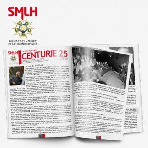 Ekyao Business - Références.  SLMH