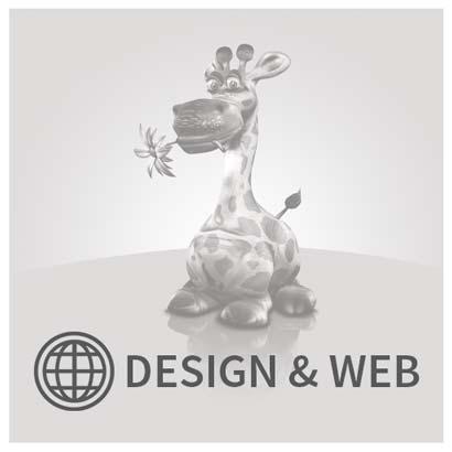 Ekyao Business - Services. Web design et Design