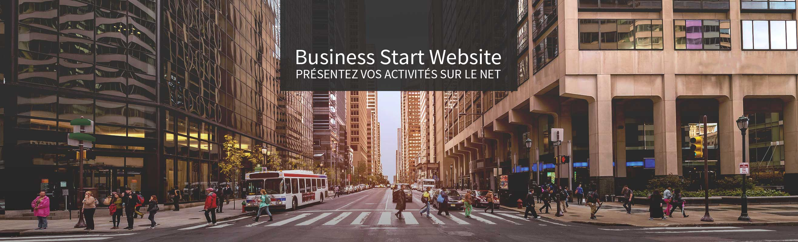 Ekyao Business - Web design. Ekyao Business START Website