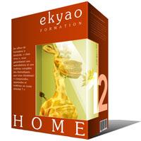 Ekyao HOME12