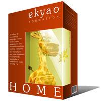 Ekyao HOME Info