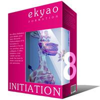 Ekyao INITIATION8