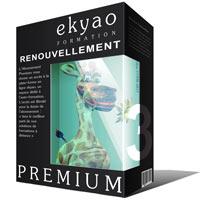 Ekyao PREMIUM-R3