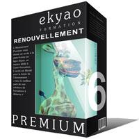 Ekyao PREMIUM-R6