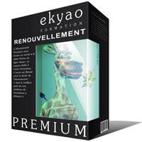 Ekyao PREMIUM-R Info