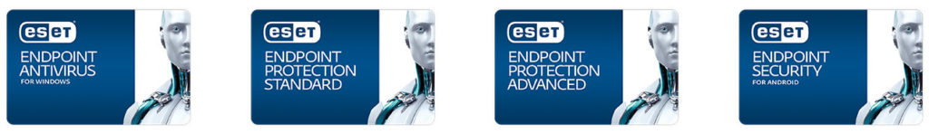 ESET® Antivirus Solution Business